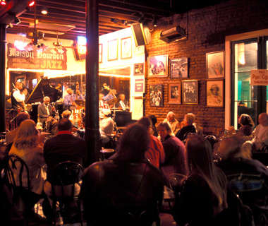 America's Best Cities for Singles: New Orleans