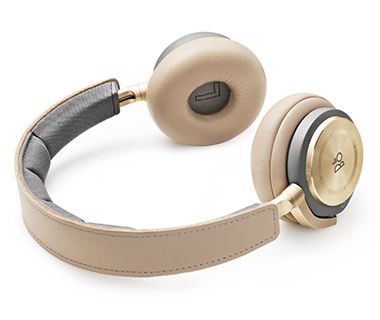 Coolest Tech Gadgets from CES: Bang & Olufsen BeoPlay H8 Wireless Headphones