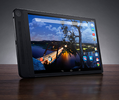 Coolest Tech Gadgets from CES: Dell 87840 Tablet