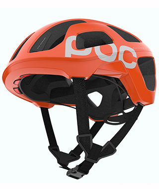 Coolest Tech Gadgets from CES: Volvo/POC Lifesaving Bicycle Helmet Concept