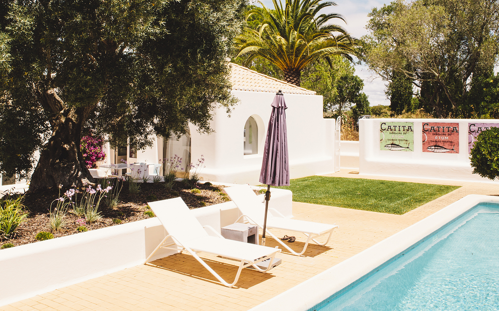 New Boutique Hotels in Portugal: Casa Arte, Lagos