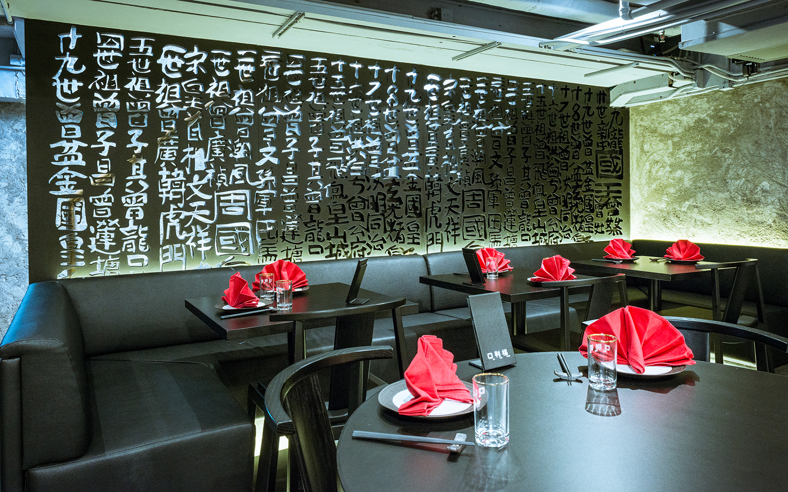 The Best New Restaurants: Hong Kong