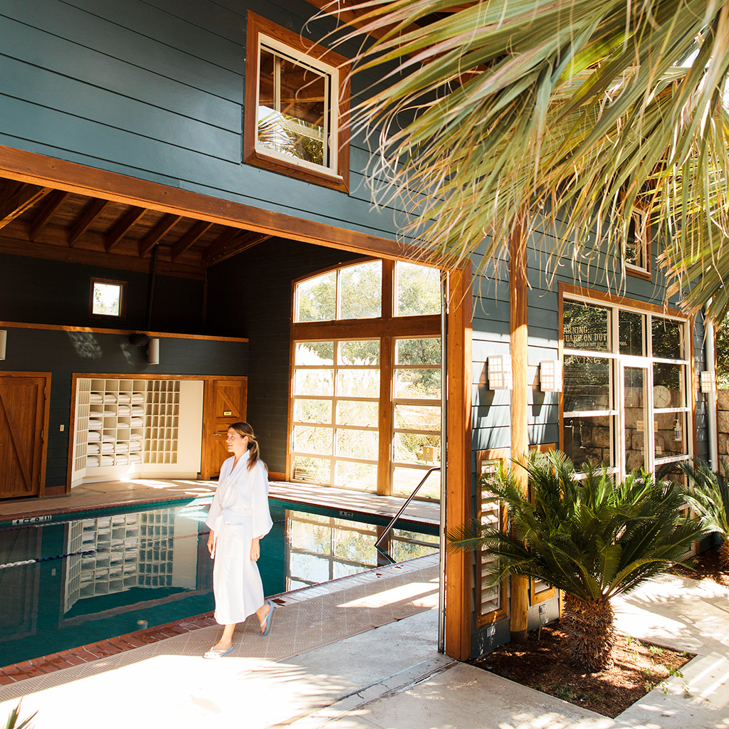 Top Spa Experiences in Austin