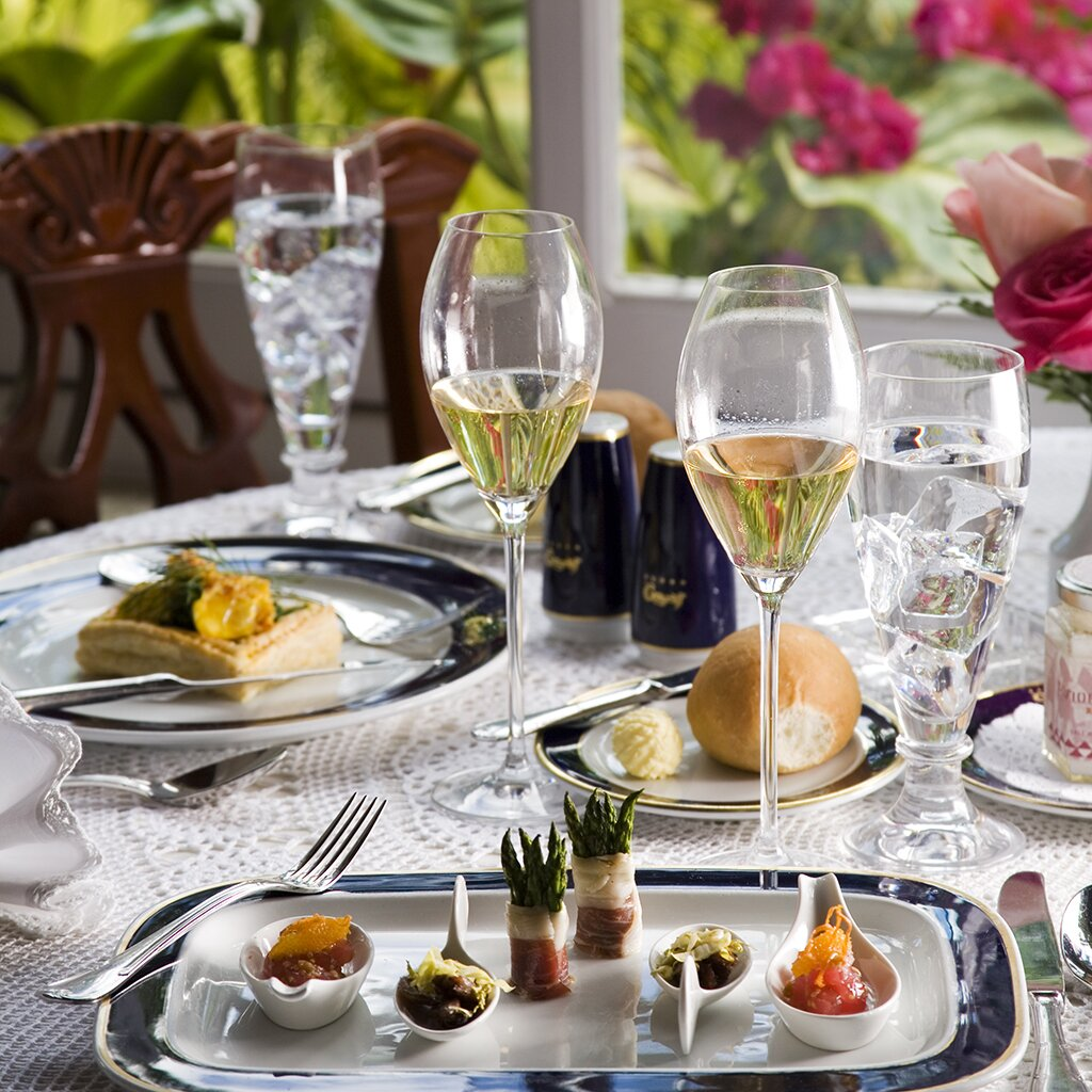 Top Fine Dining Restaurants In The Bahamas Travel Leisure