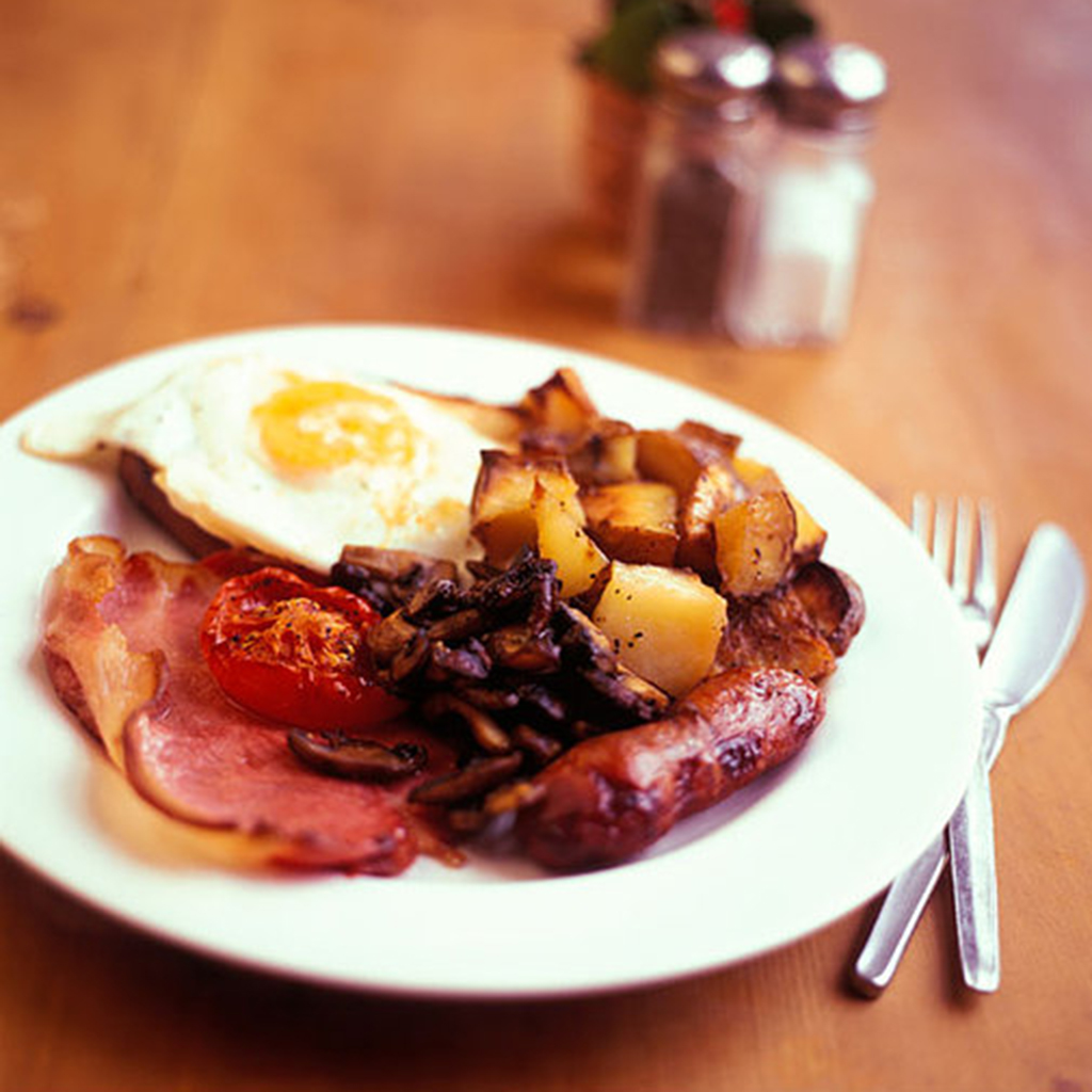 Top Breakfast Restaurants in Jackson Hole