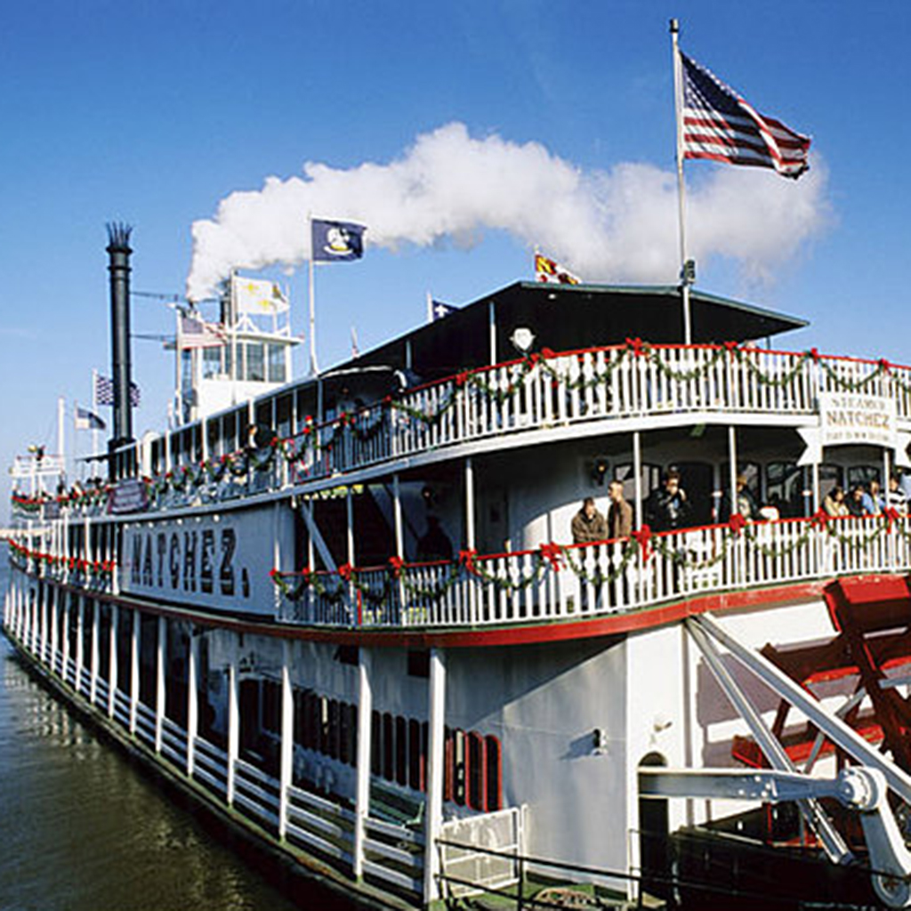 Top 5 Day Trips from New Orleans