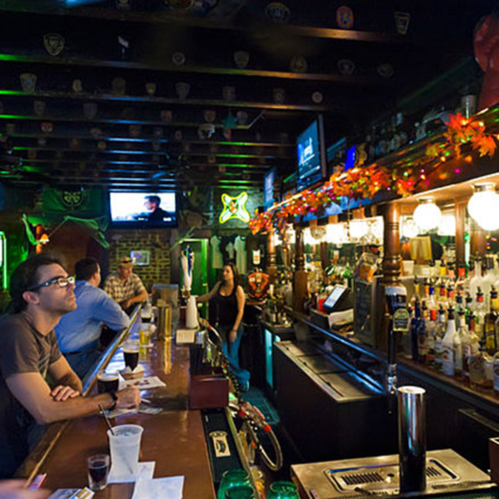Top 5 Happy Hours in New Orleans