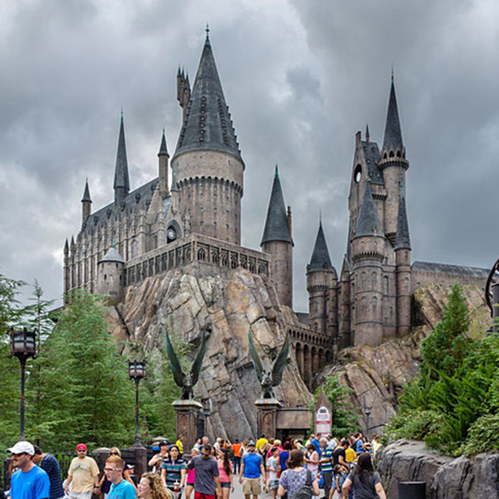 Top 5 Wizarding World of Harry Potter Attractions in Orlando