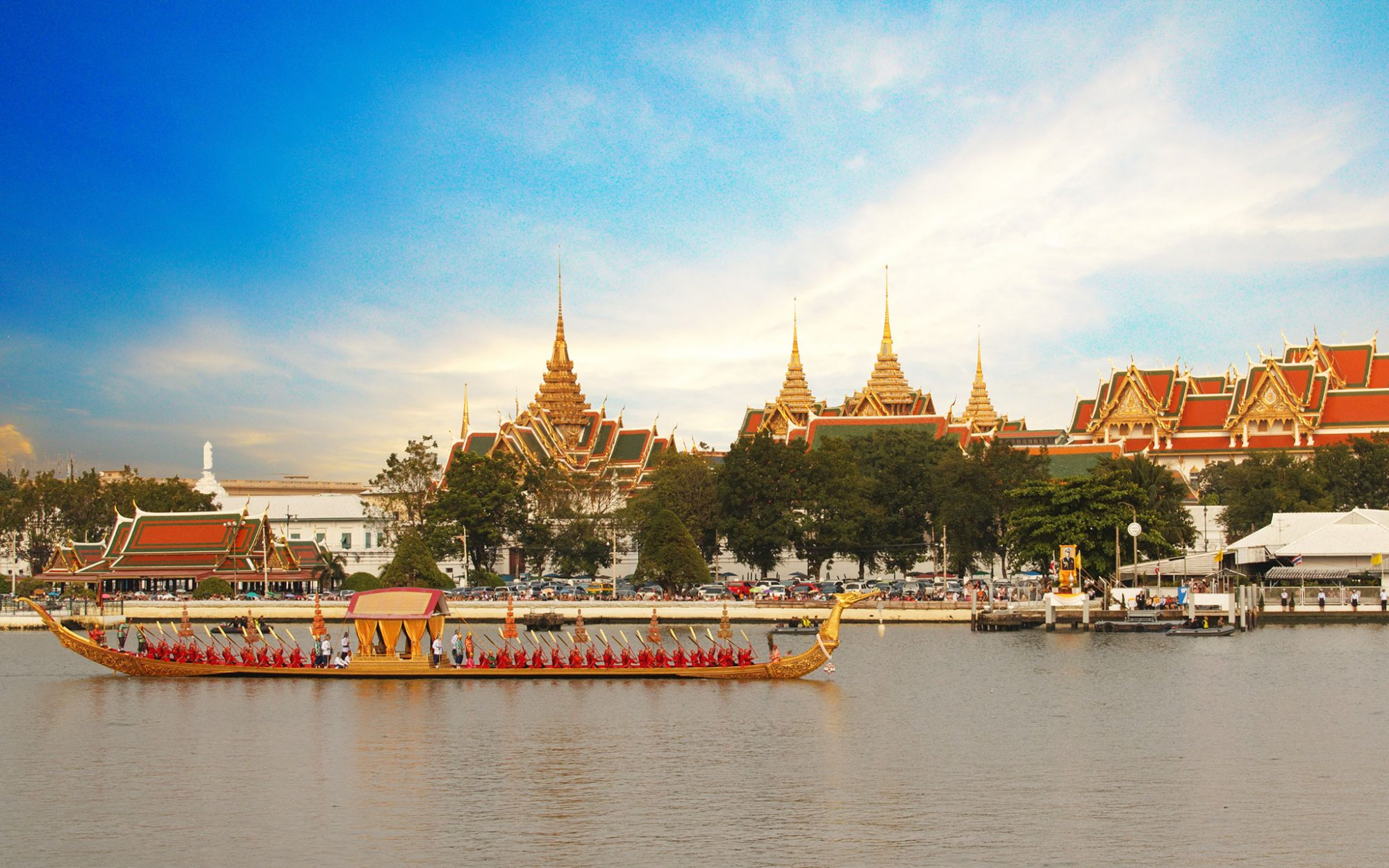 World's Top 10 Cities: Bangkok, Thailand