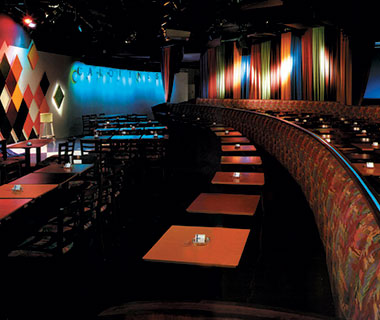 America's Best Comedy Clubs: Carolines on Broadway