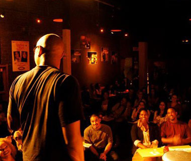 America's Best Comedy Clubs: Comedy Union