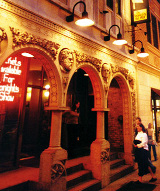 America's Best Comedy Clubs: The Second City