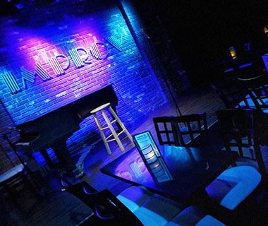 America's Best Comedy Clubs: The Improv