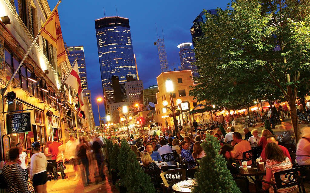 World's Friendliest Cities: Minneapolis, St. Paul, Minnesota