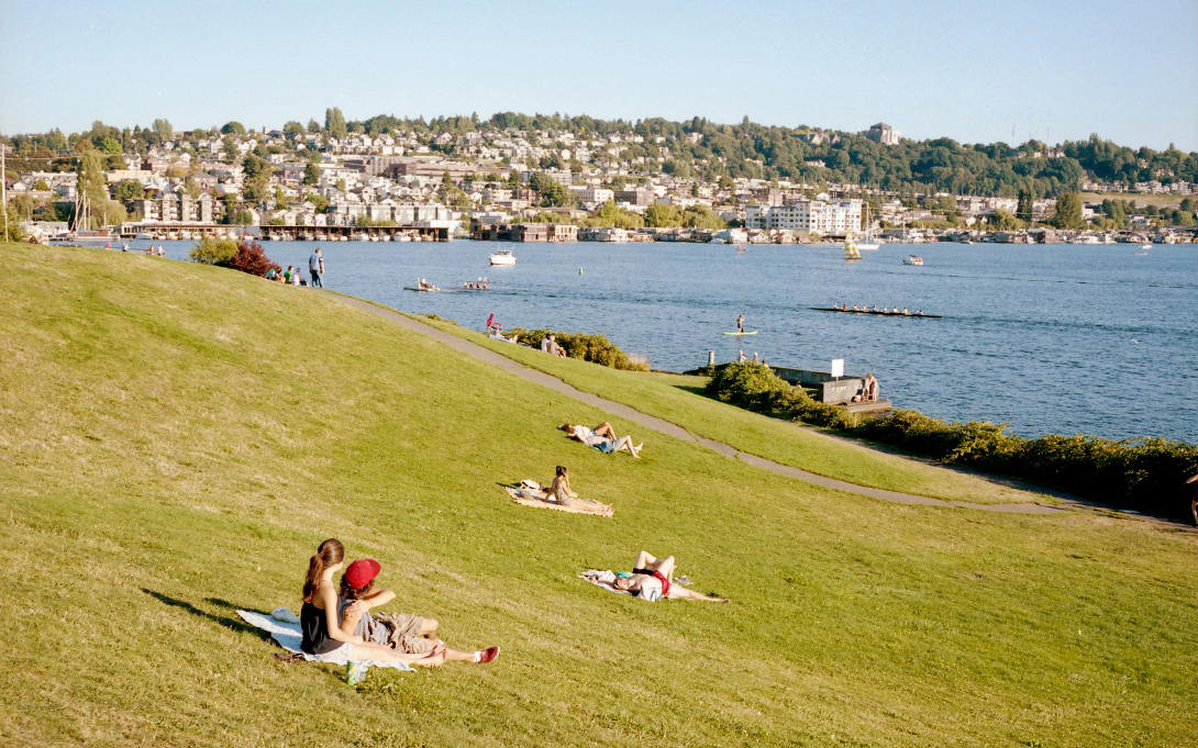 America's Most Romantic Cities: No. 10 Seattle