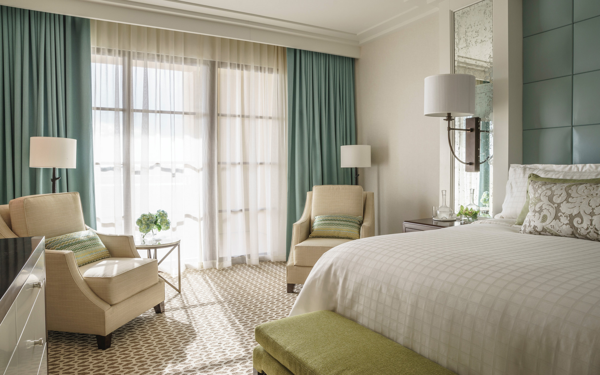 It List: The Best New Hotels 2015: Instant Classic: Four Seasons Resort Orlando, FL