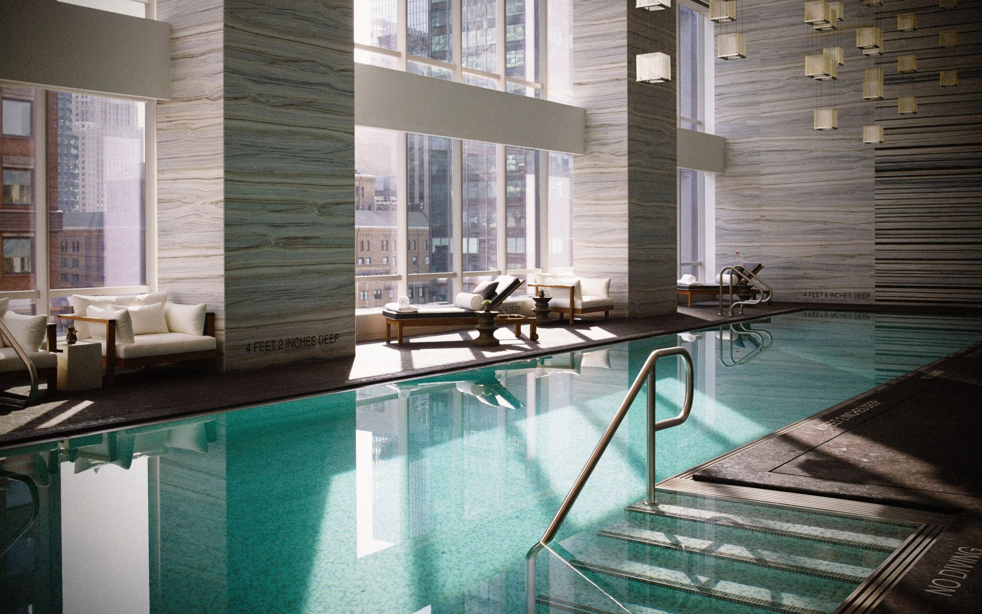 It List: The Best New Hotels 2015: Instant Classic: Park Hyatt, New York