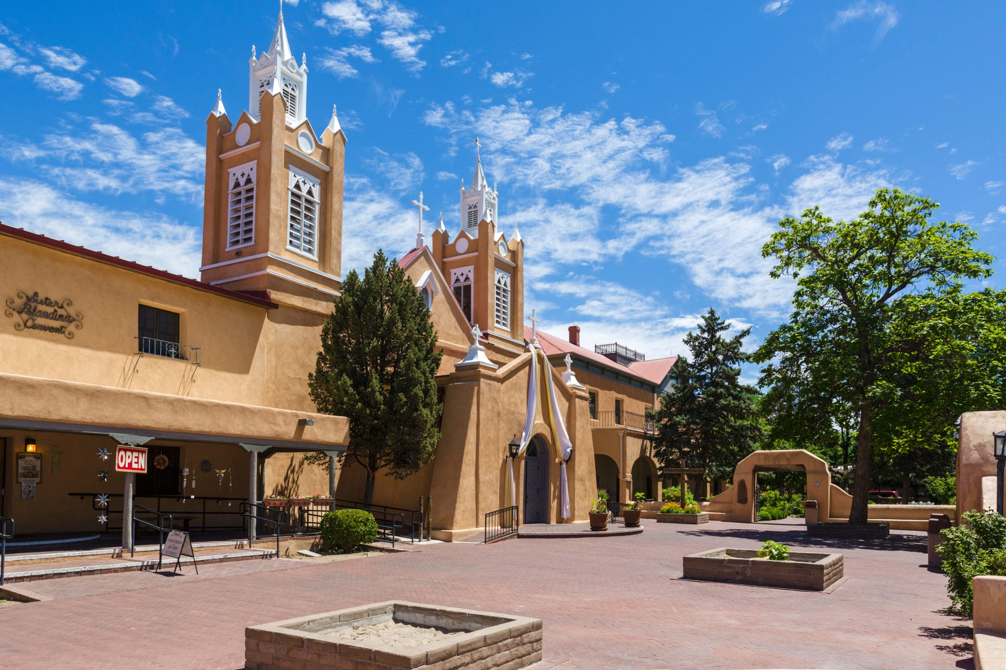 America's Most Romantic Cities: No. 8 Albuquerque