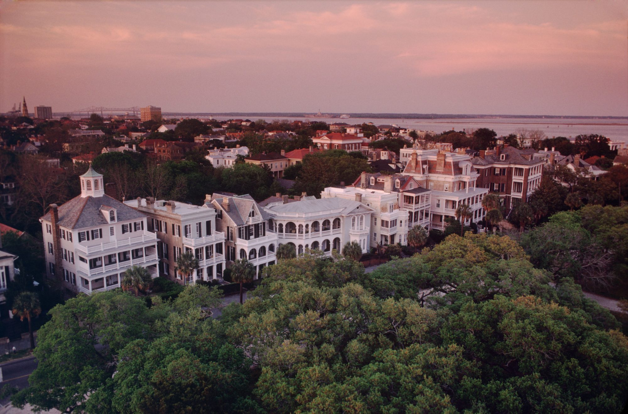 America's Most Romantic Cities: No. 1 Charleston, SC