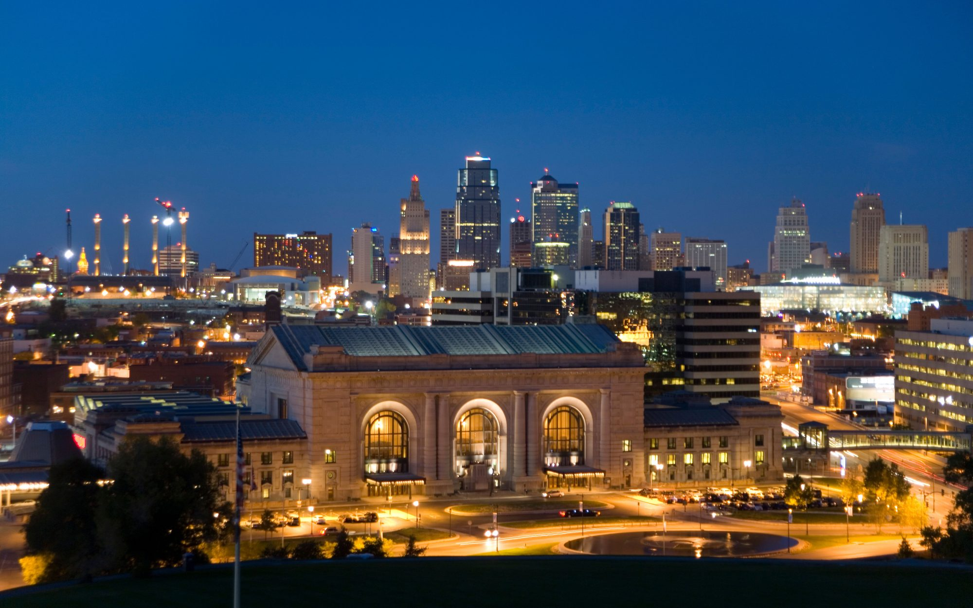 America's Most Romantic Cities: No. 18 Kansas City, MO
