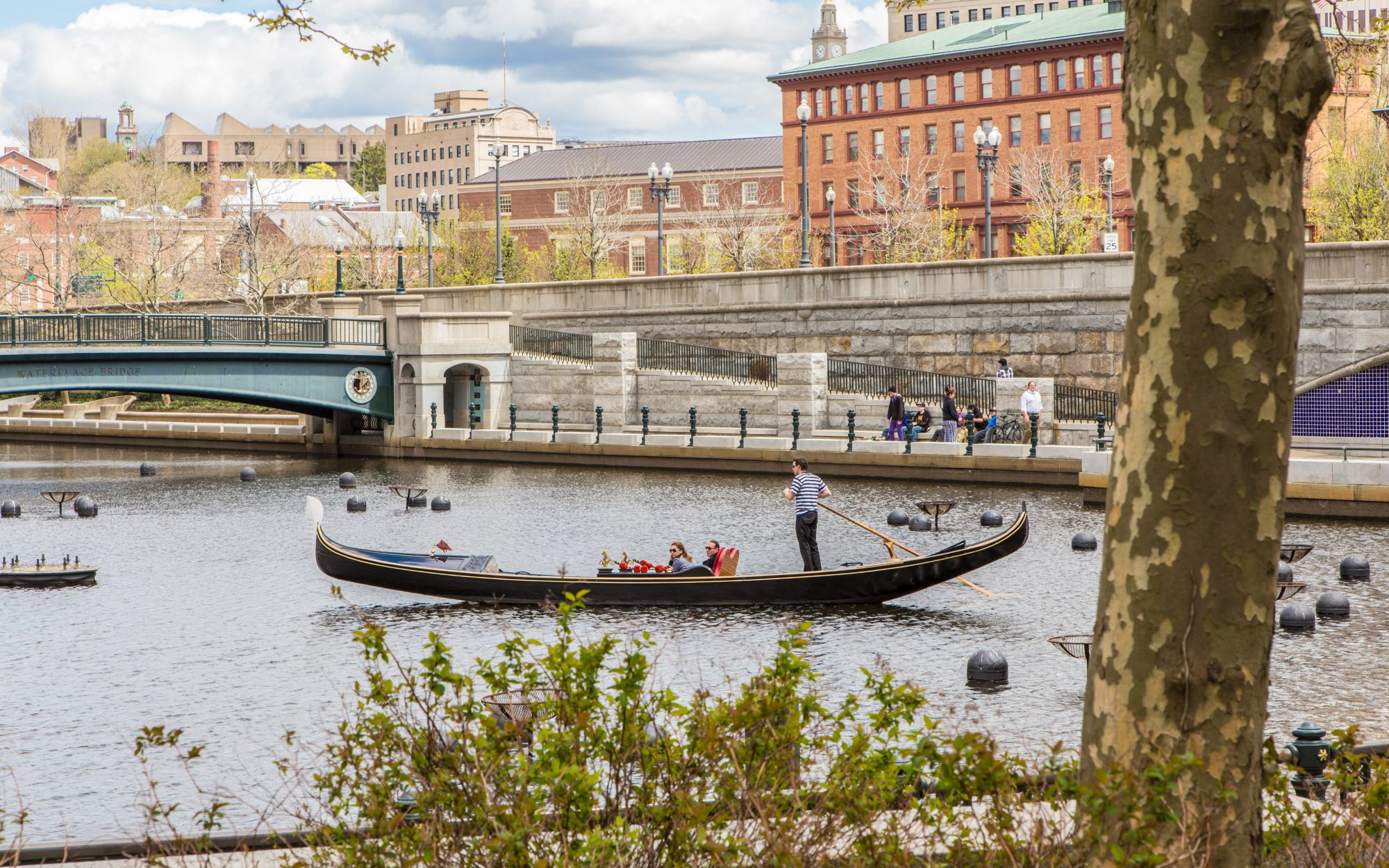 America's Most Romantic Cities: No. 12 Providence, RI