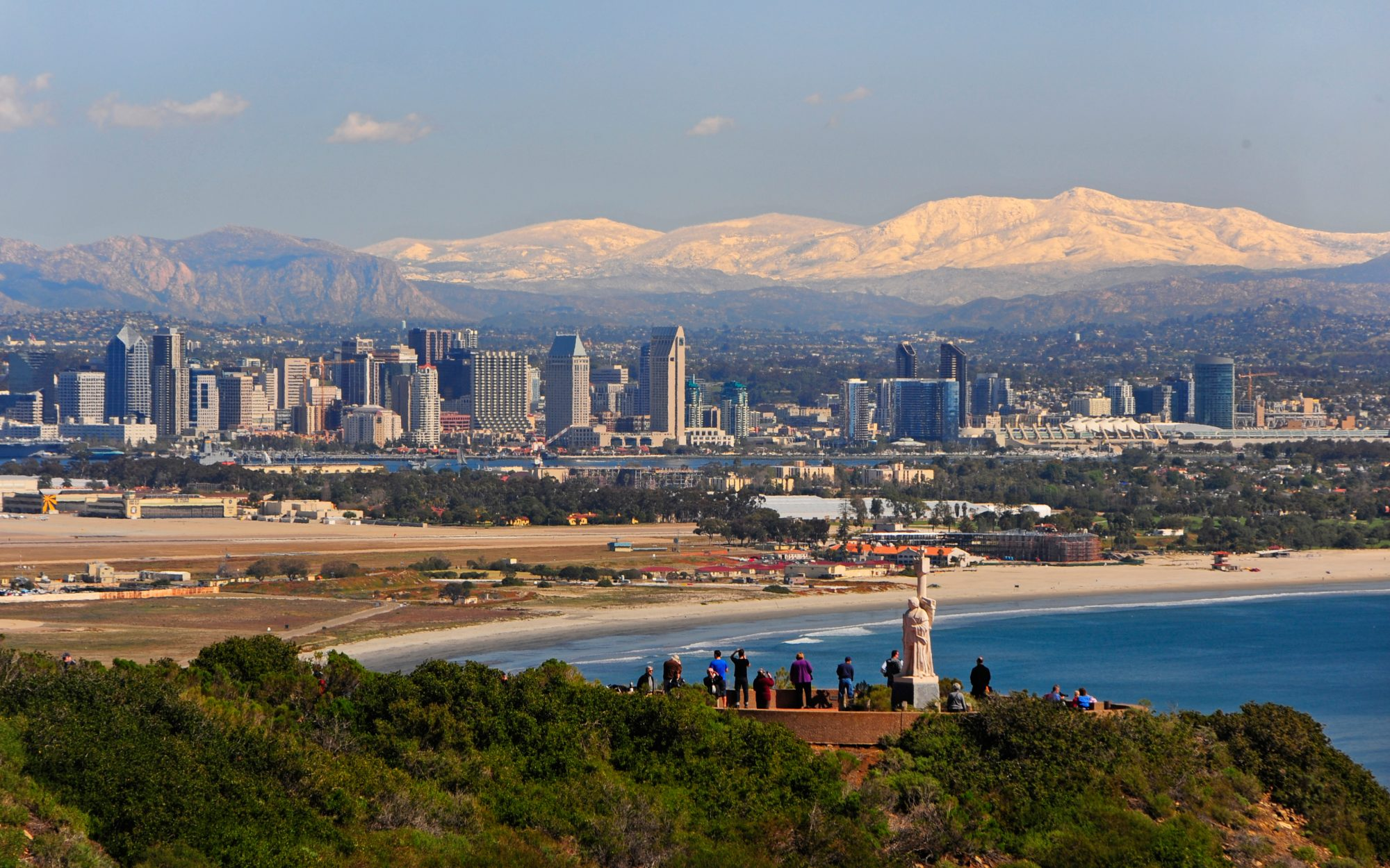 America's Most Romantic Cities: No. 5 San Diego