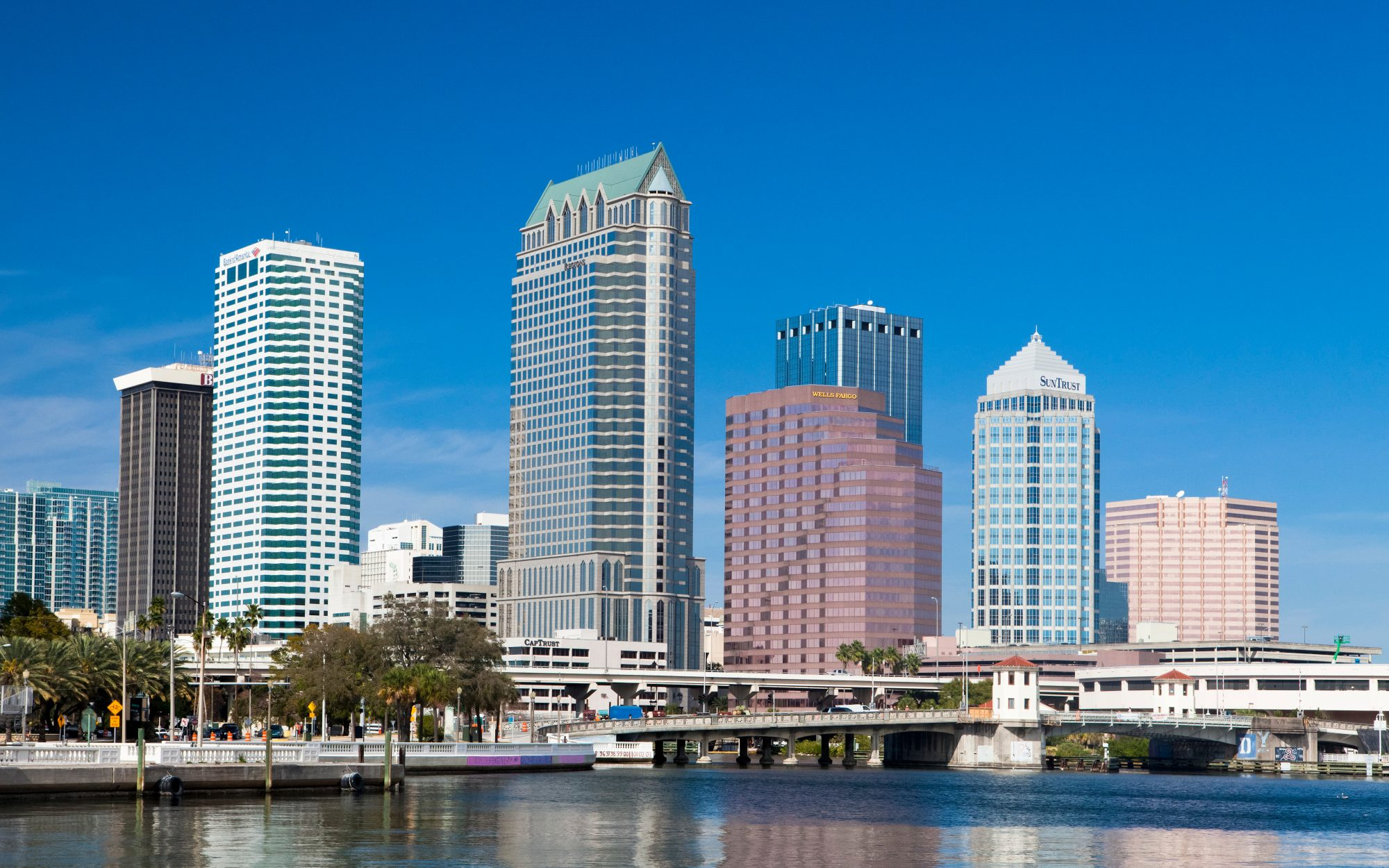 America's Most Romantic Cities: No. 9 Tampa, FL