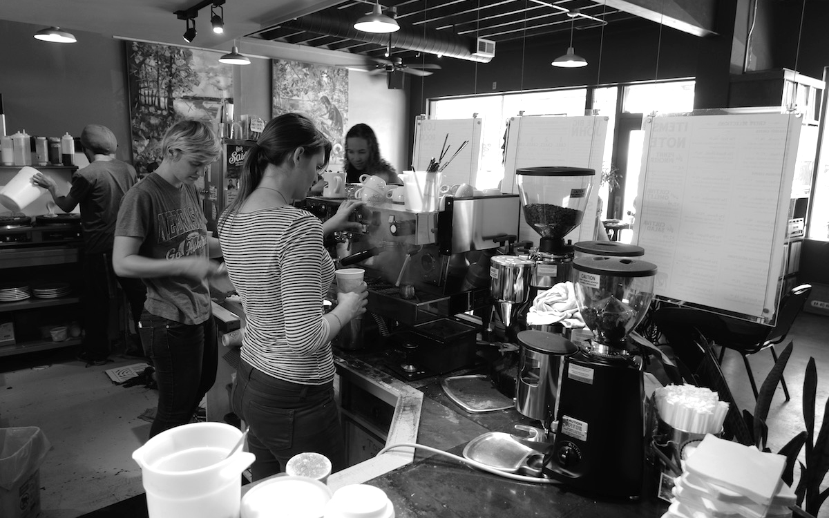 Best College Coffee Shops: Cultiva in Lincoln, Nebraska
