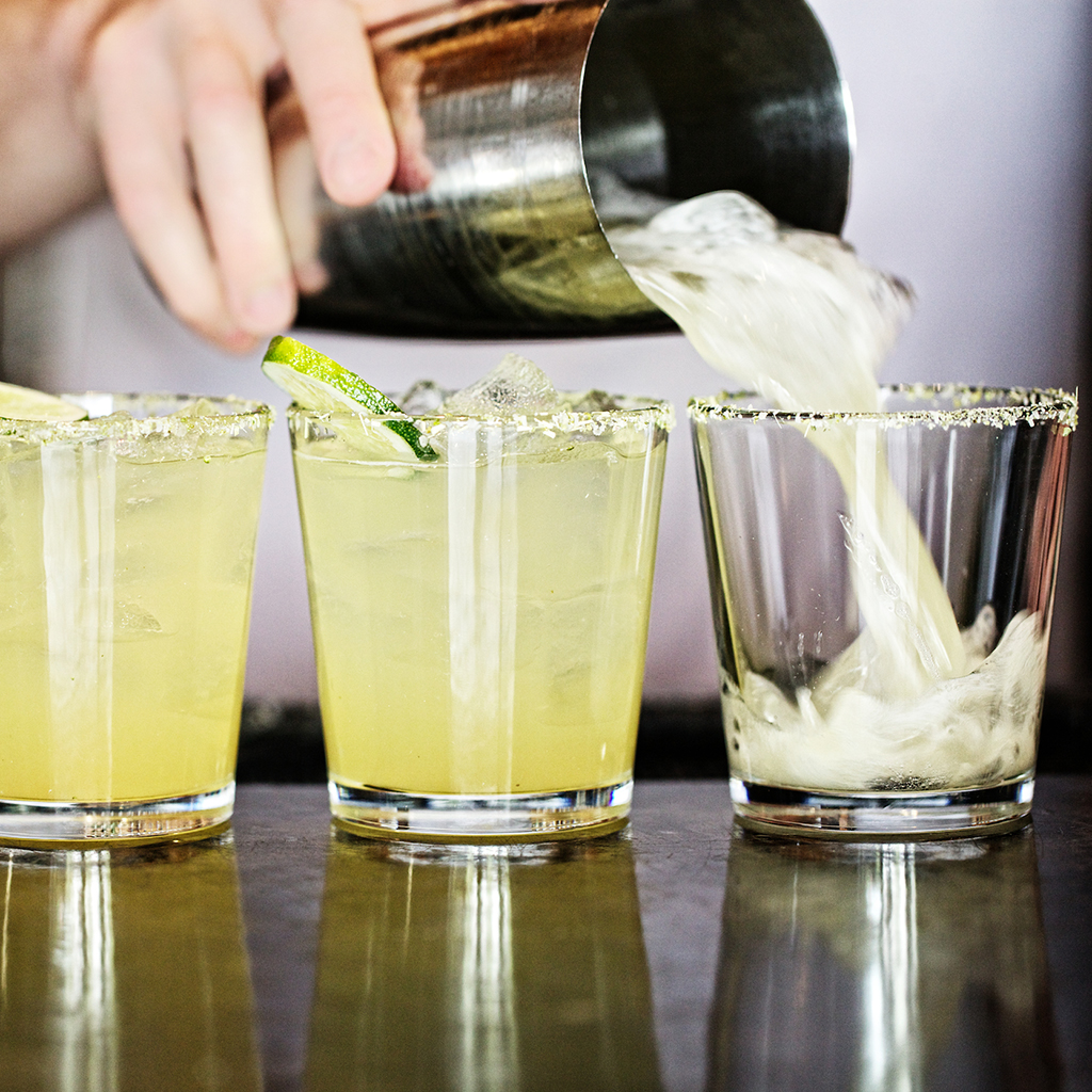 Best Margaritas in Austin