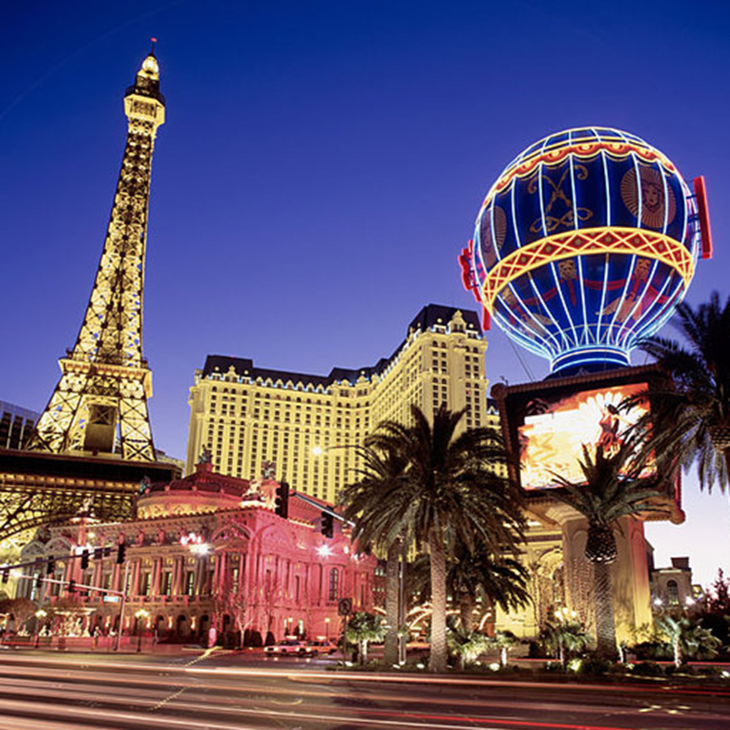 Top Places for Nightlife in Las Vegas