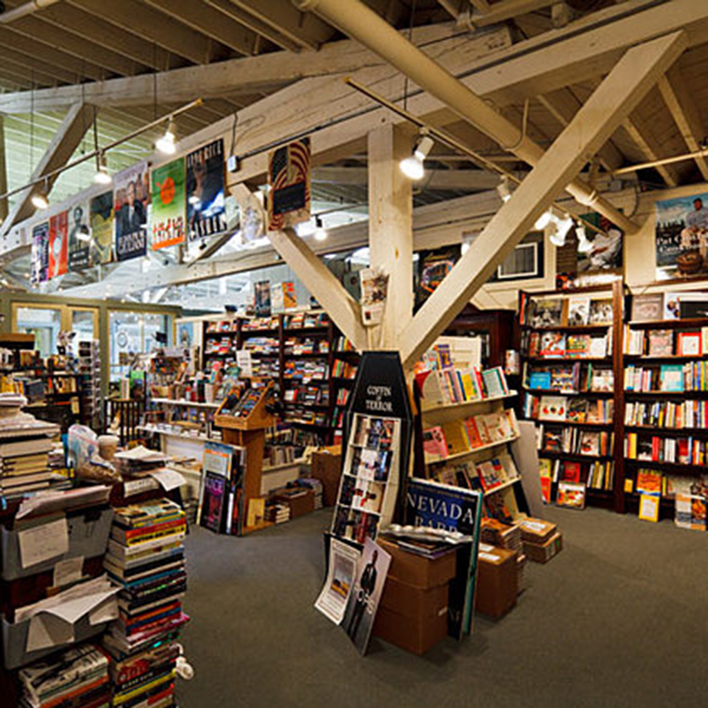 Top 5 Bookstores in New Orleans