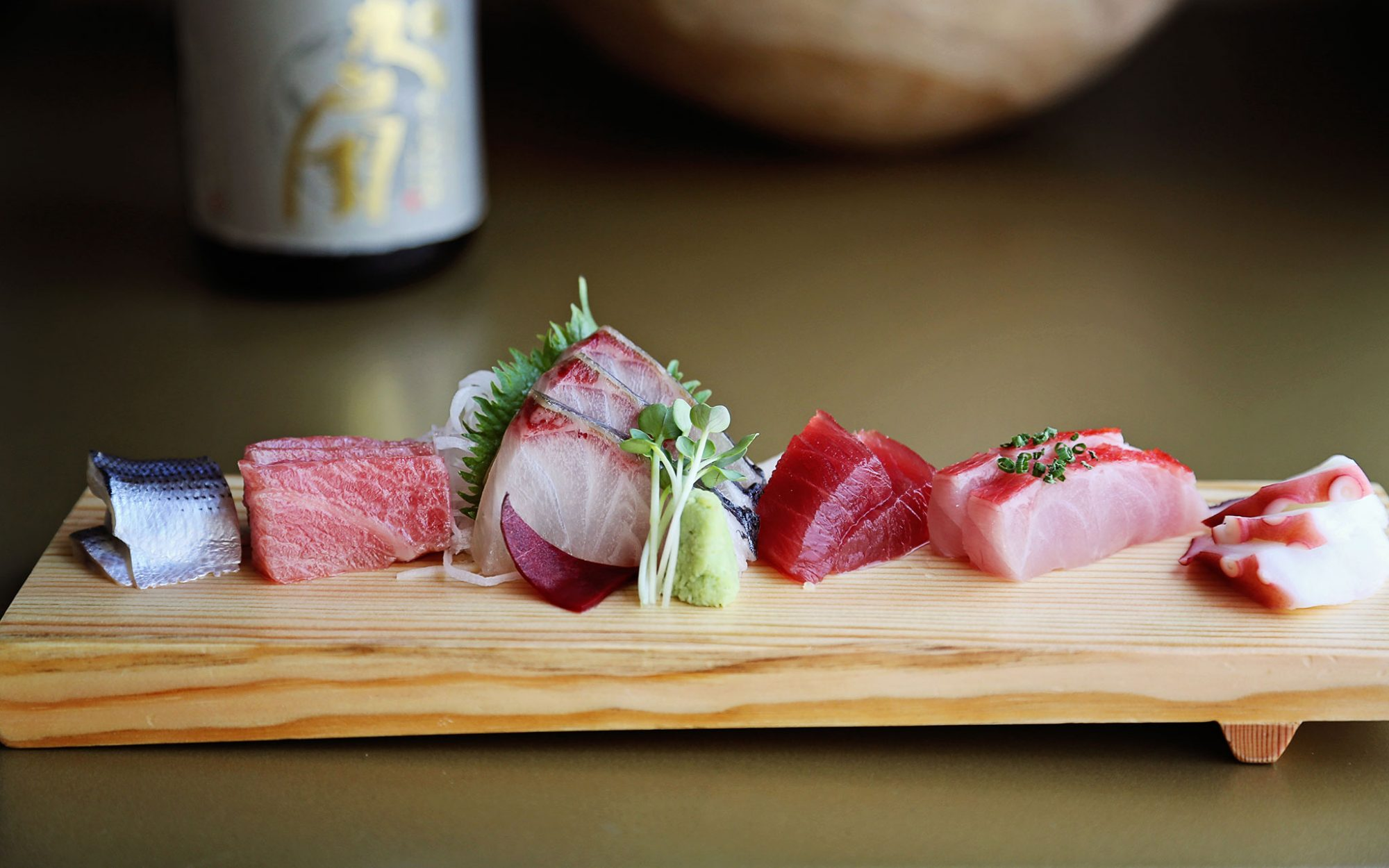 Best Chef's Tables in America: Umi in Atlanta
