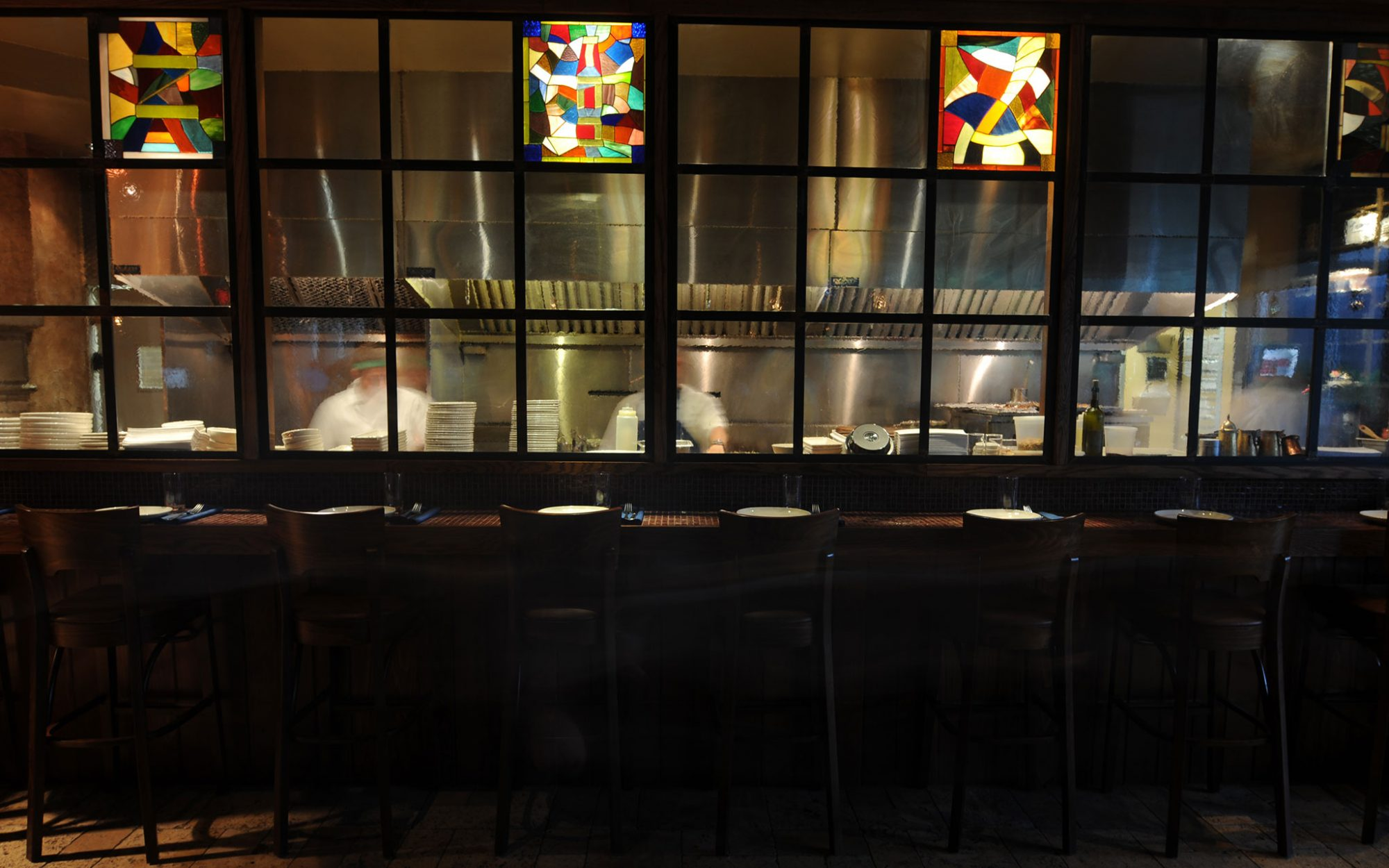 Best Chef's Tables in America: Zahav in Philadelphia