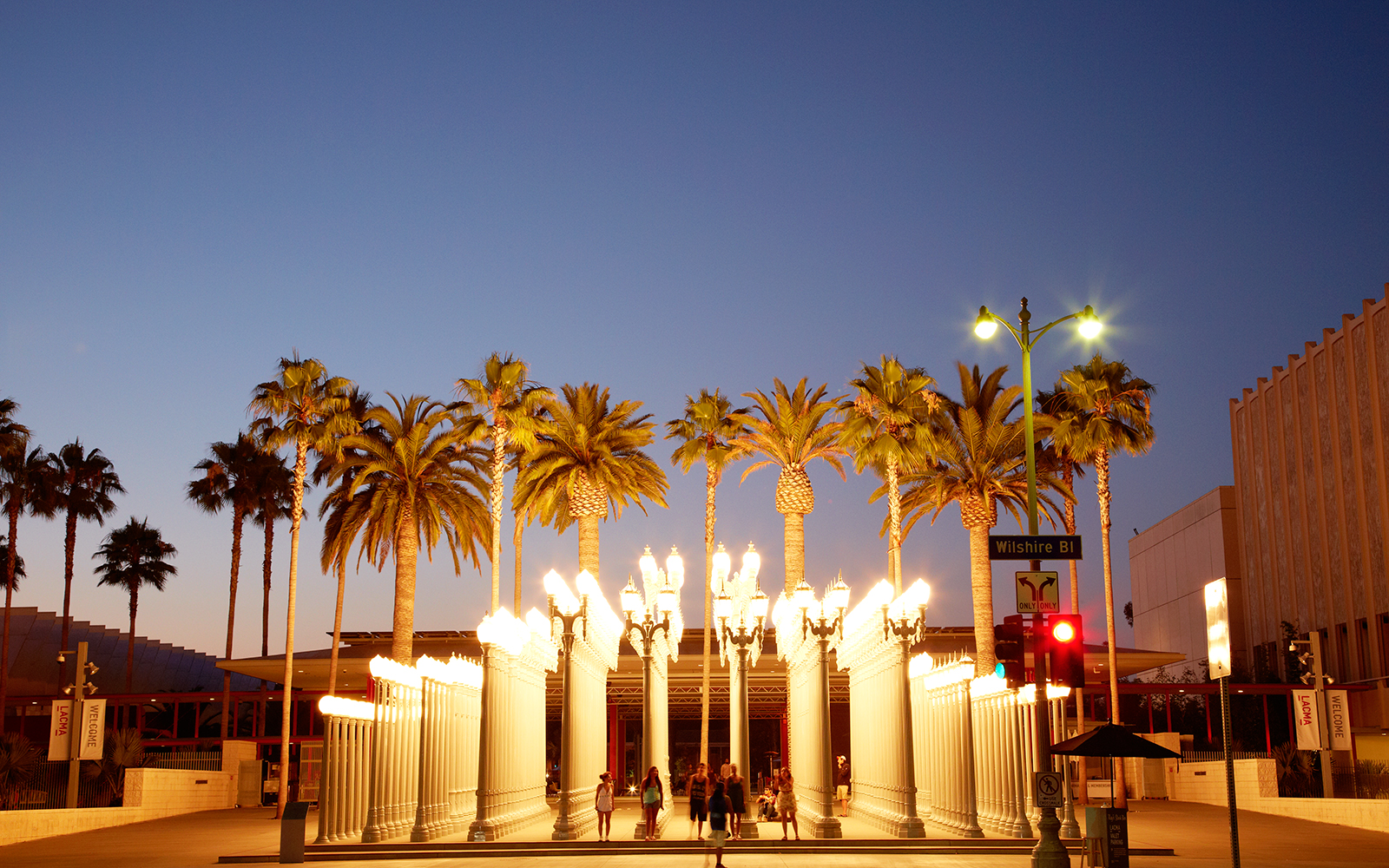 America's Quirkiest Cities: No. 17 Los Angeles
