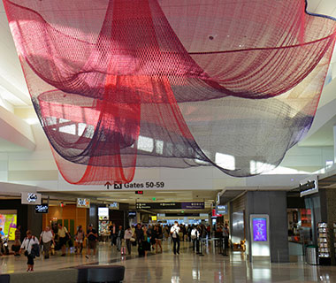 Best Airports for a Long Layover: San Francisco International Airport