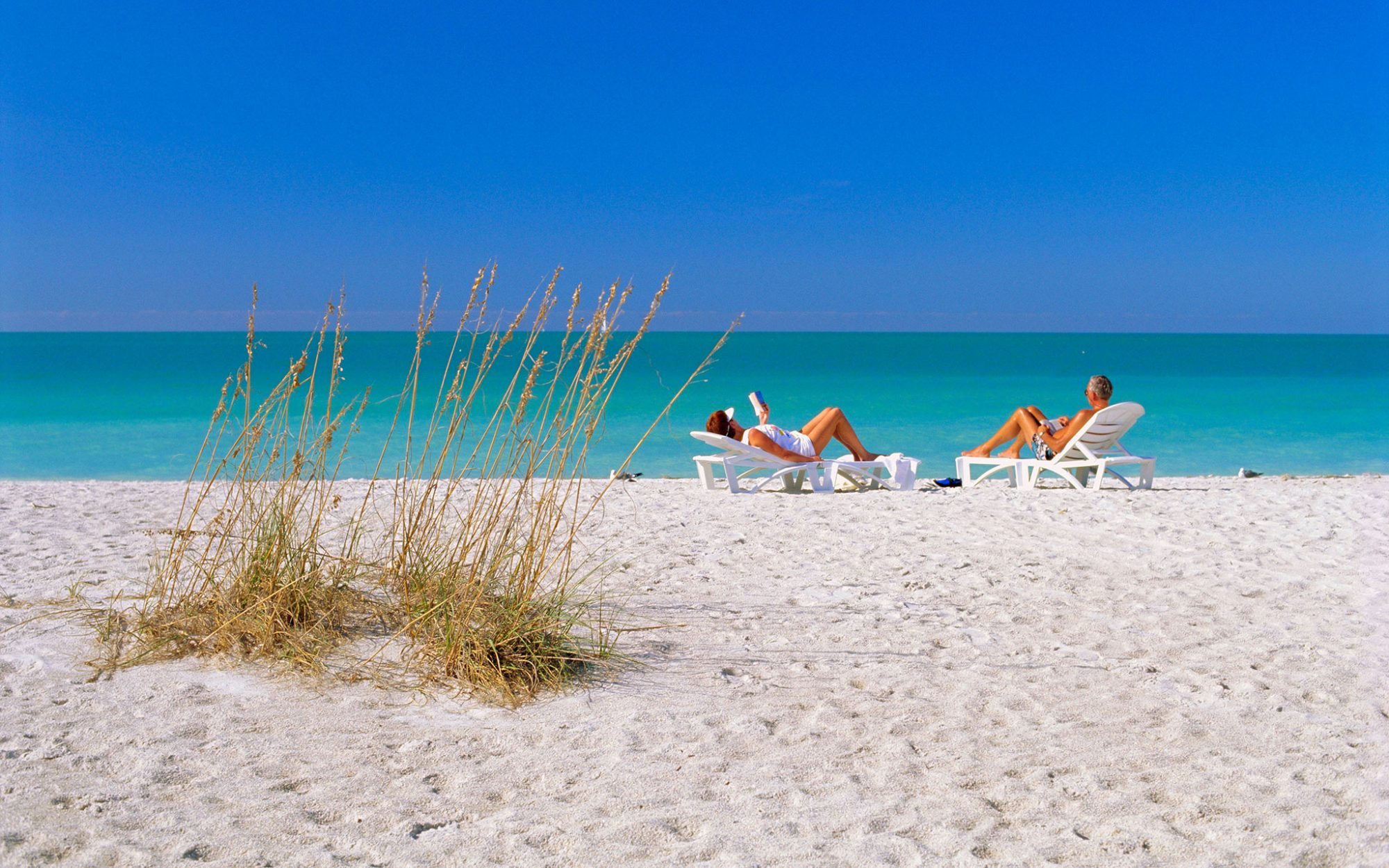 Best Beach Weekend Getaways: Anna Maria Island's Sandy Seclusion