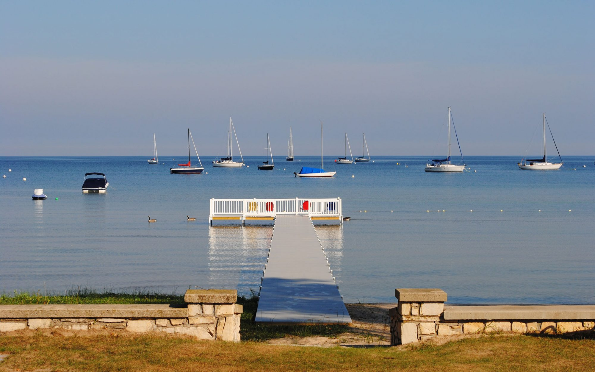 Best Beach Weekend Getaways: Great Outdoors in Door County, WI