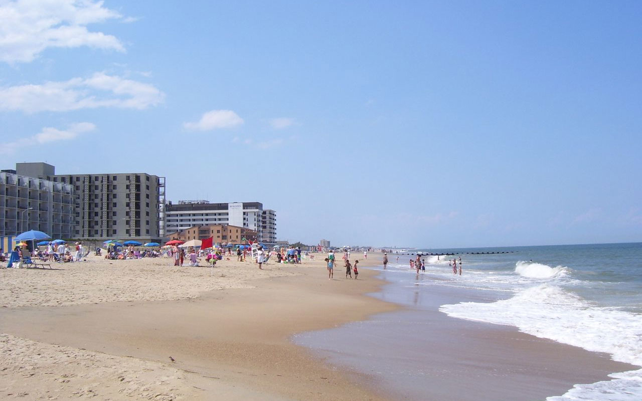 Best Beach Weekend Getaways: Romantic Rehoboth Beach, DE
