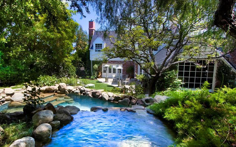 Celebrity Homes You Can Rent: Orson Welles: Hollywood, CA