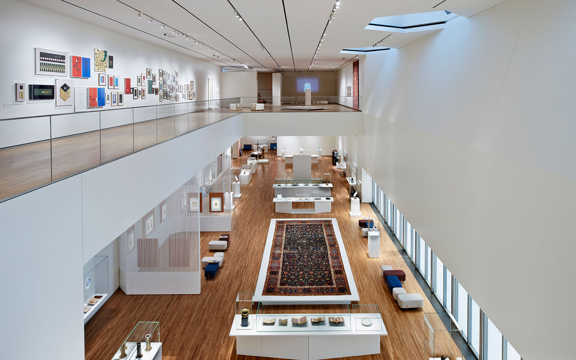 World's Coolest New Tourist Attractions 2015: Aga Khan Museum, Toronto