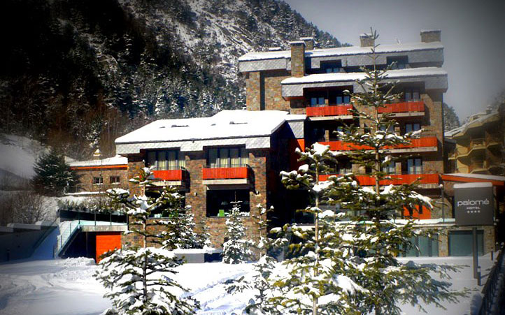 Europe's Best Winter Getaways: La Massana, Spain