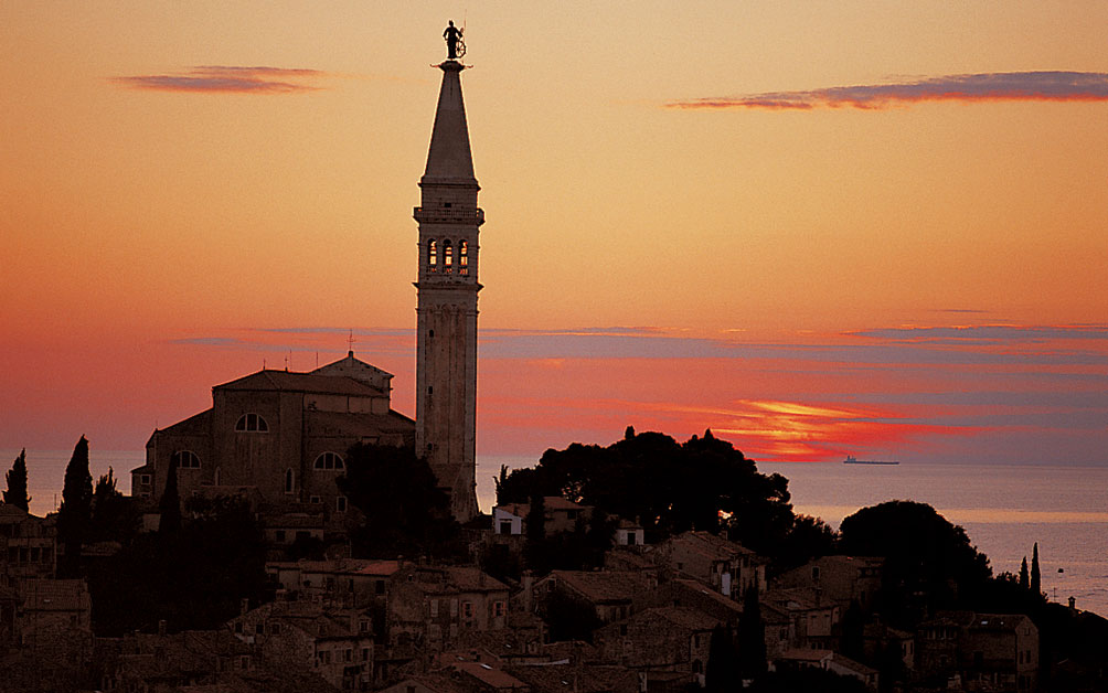 Europe's Best Winter Getaways: Rovinj, Croatia
