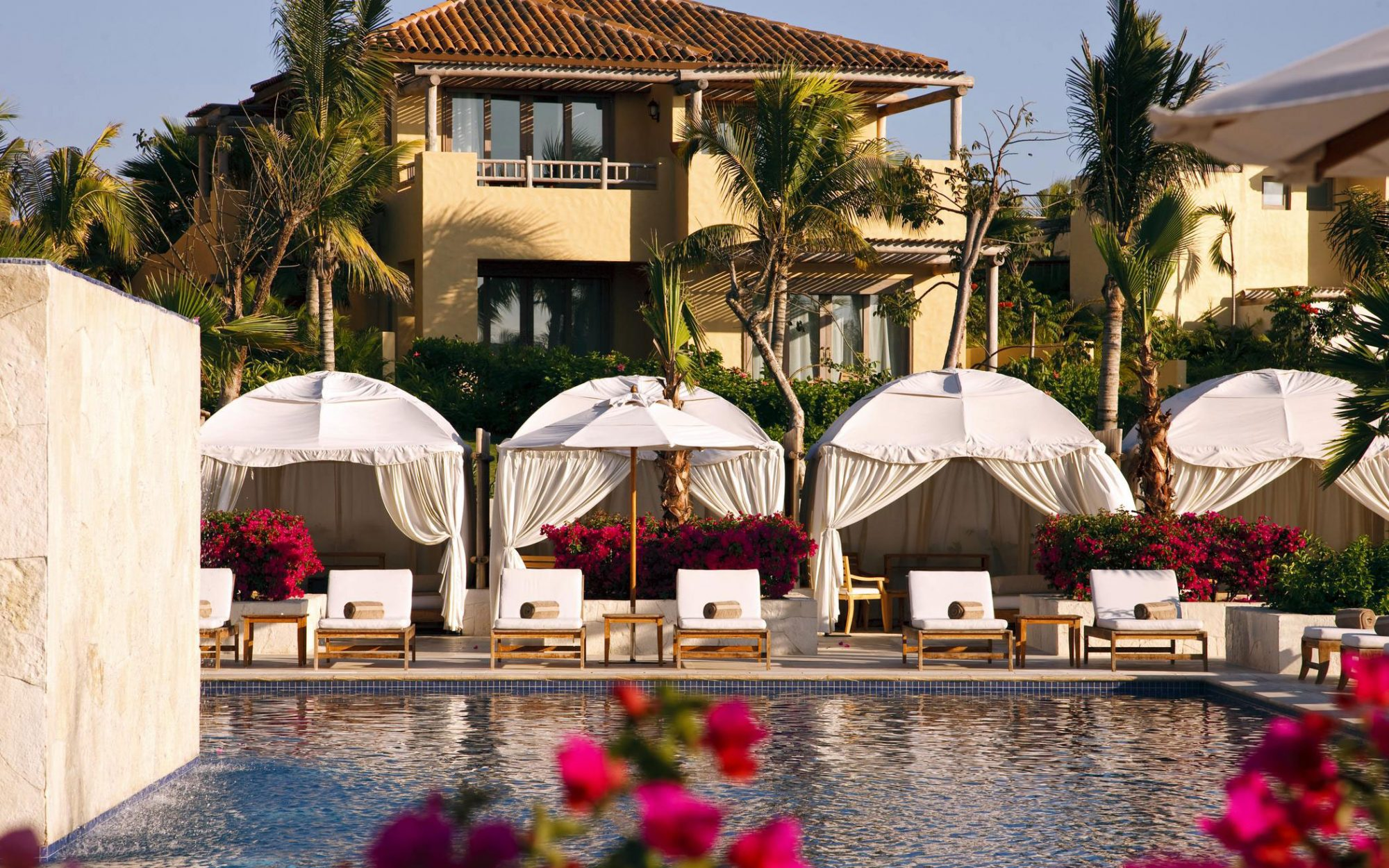World's Most Romantic Hotels: No. 12 St. Regis Punta Mita Resort, Punta Mita, Mexico