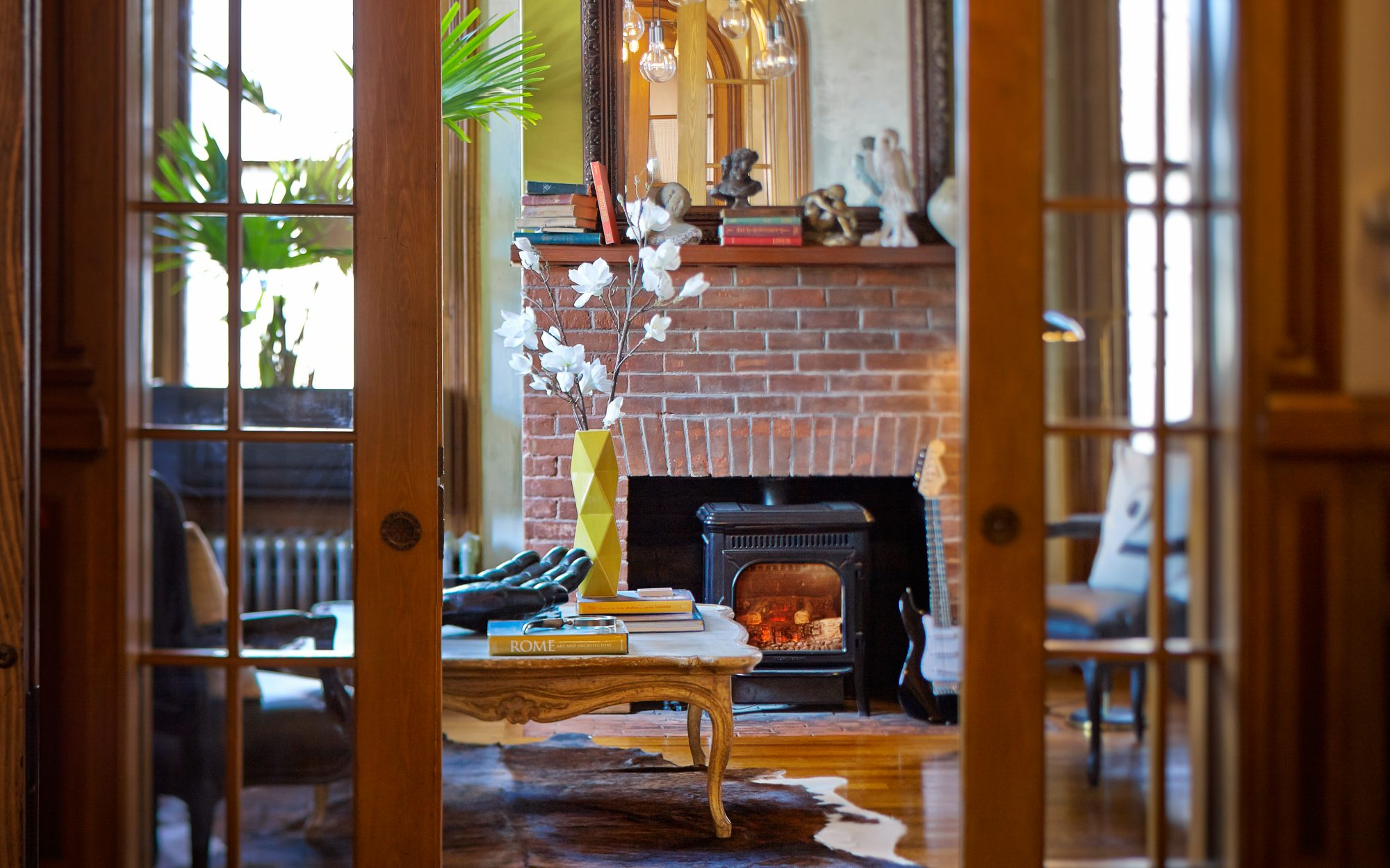 A Hip New Breed of Inns: Made INN Vermont, Burlington, VT