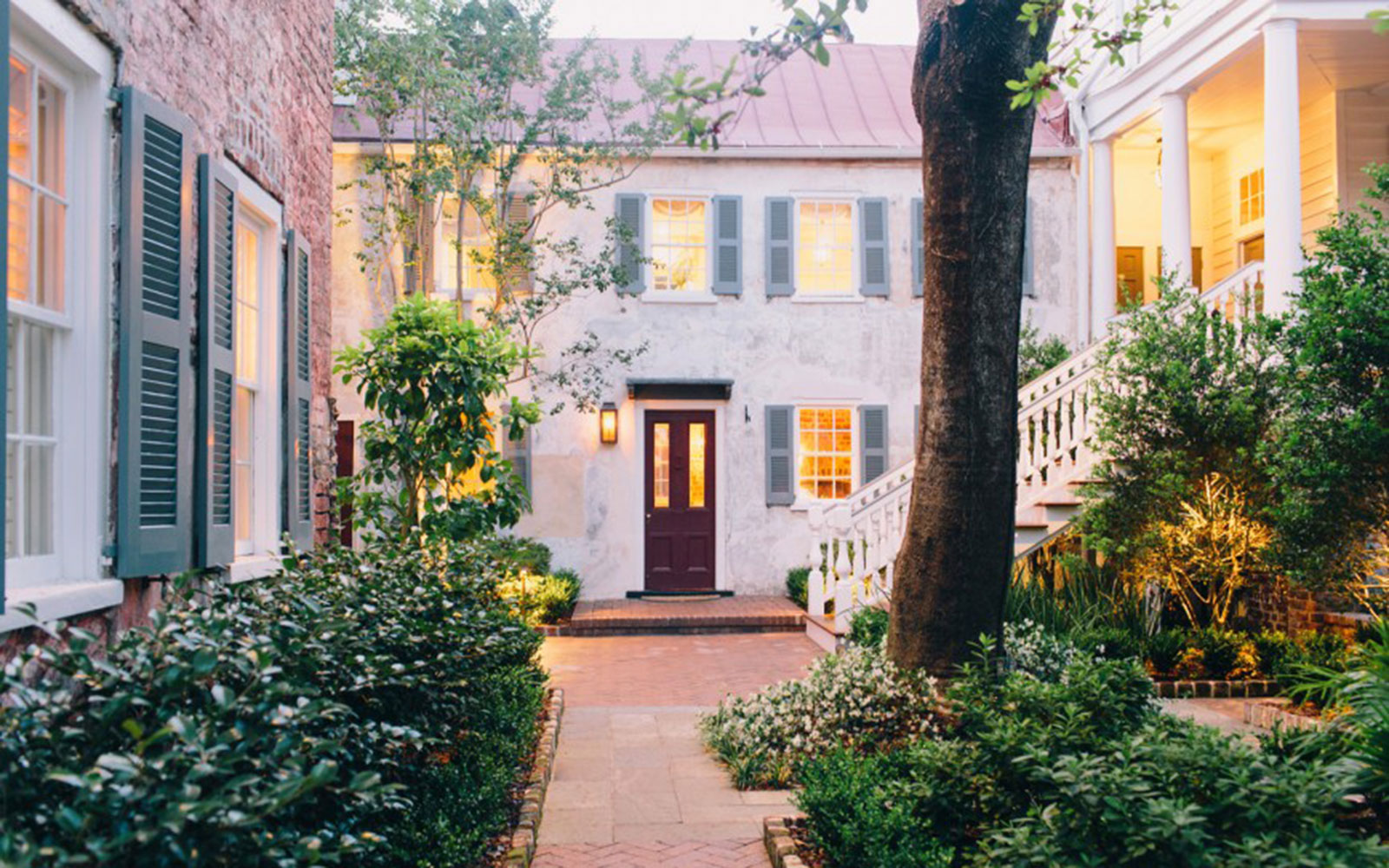 These Are America's 20 Most Cultured Cities: Charleston
