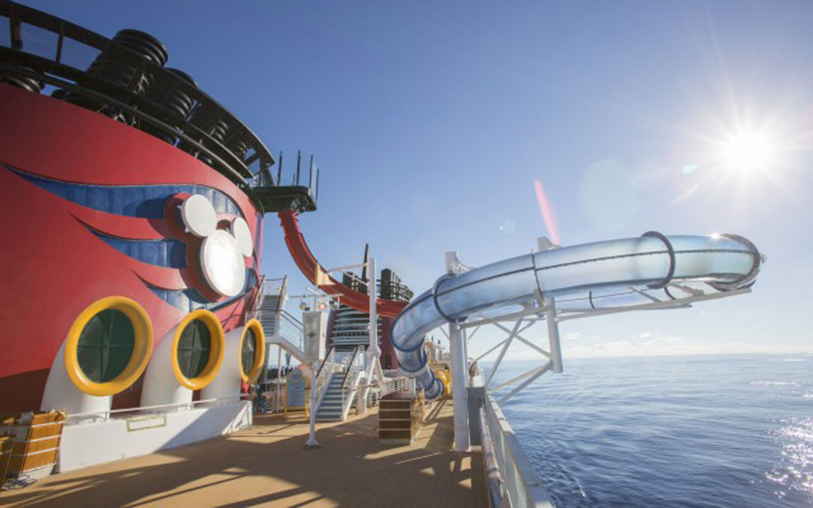 17 Over-the-Top Cruise Amenities, From Bumper Cars to 'Snow Rooms'