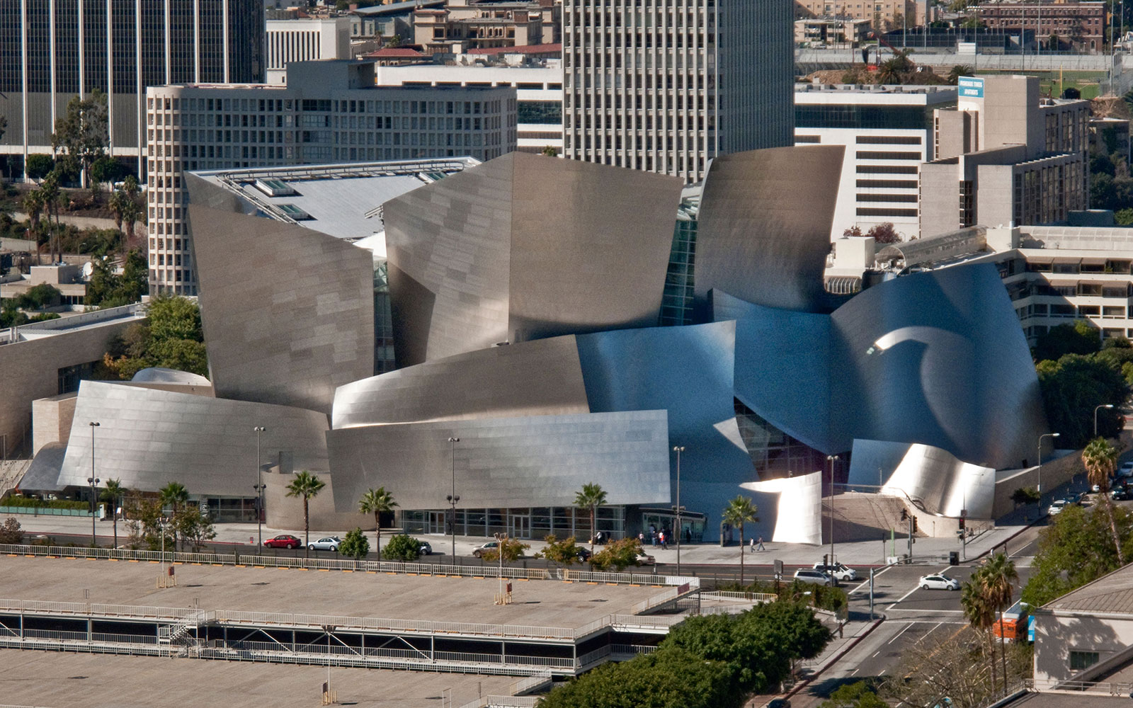 These Are America's 20 Most Cultured Cities: Los Angeles