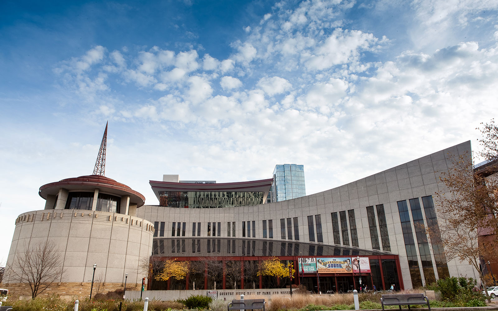 These Are America's 20 Most Cultured Cities: Nashville