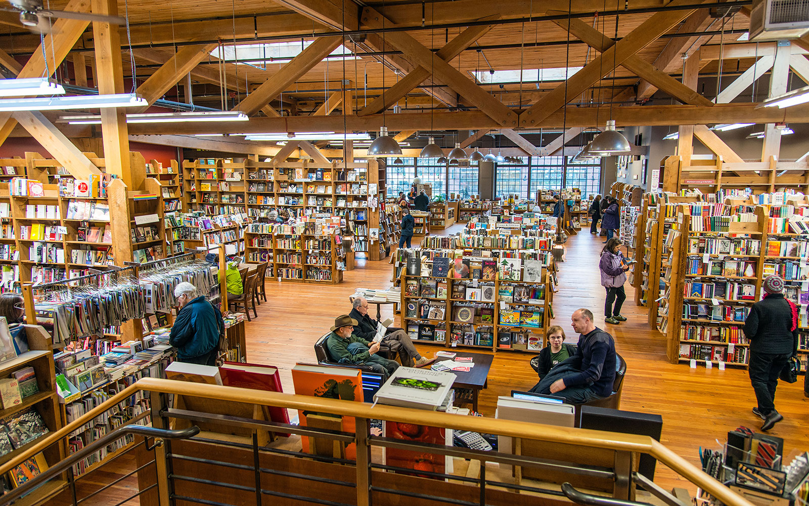 These Are America's 20 Most Cultured Cities: Seattle