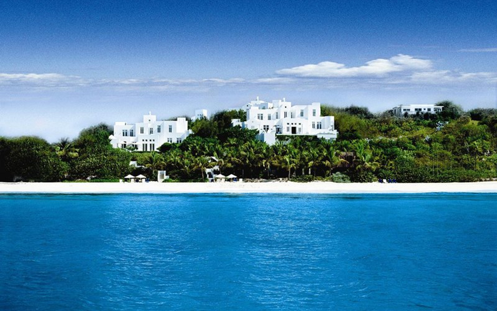 Which Caribbean Island is Right for You?: Anguilla